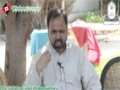 [المہدی ادارہ تربیت] Picnic Speech - H.I Haider Abbas Abidi - 02 May 2012 - Urdu