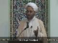 Friday Sermon (04 Oct 2013) - H.I. Ghulam Hurr Shabbiri - IEC Houston, TX - English