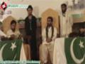[امیدِ مستضعفین جہاں کنونشن] Muzakra - 28 Sept 2013 - Urdu