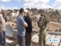 [06 Oct 2013] israeli settlers to occupy Palestinian home in Hebron al-Khalil - English