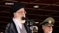 Líder Supremo apoya diplomacia de Rohani en viaje a EEUU - 05 Oct 2013 - Spanish