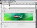 FlashEff Component: Animating a Website Header - English