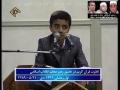 Quran recitation by Ali Kazmi Irani - Arabic -  All languages