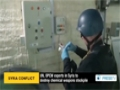 [11 Oct 2013] Lavrov: Insurgents trained in Afghanistan to handle chemical weapons - English