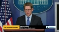 [11 Oct 2013] White House: Pres. Obama, Republicans to continue talks - English