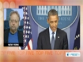 [11 Oct 2013] Obama and Republicans to Continue Talks - English