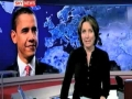 Obama New World Order Berlin Speech reported by SKY News - Englis
