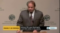 [22 Oct 2013] The Pakistani premier has called on the US to end drone strikes in his country - English