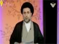Etiquette آداب السلوك - صلاة الاستسقاء | السيد سامي خضرة Arabic