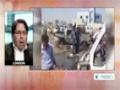 [23 Oct 2013] Wave of violence kills 28 in Iraq - English
