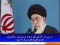 صحیفہ نور  West would not learn from its past mistakes,had no effect on Iran - Rehbar Khamenei - Urdu