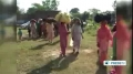 [25 Oct 2013] Border clashes in Kashmir triggers civilian migration - English