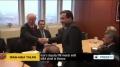 [28 Oct 2013] Iran deputy FM, IAEA chief meet in Vienna - English