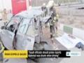 [29 Oct 2013] Iran expels Saudi diplomat over fatal car crash in Tehran - English