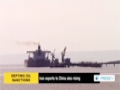 [29 Oct 2013] Latest market data show India has drastically increased oil imports from Iran - English