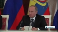 [29 Oct 2013] Ecuador president meets his Russian counterpart at Kremlin - English