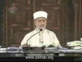 Sunni Aalim explains that 4 Imams of Ahlul Sunnah are students of IMAM JAFAR SADIQ a.s. - Urdu