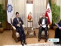 [03 Nov 2013] Iran and China look to increase cultural ties - English