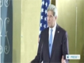 [04 Nov 2013] Kerry visit Egypt ahead of Morsi trial - English