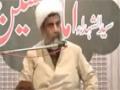 [عزاداری یعنی آج کی کربلا میں لبیک یا حسین ع کہنا] H.I Raja Nasir Abbas - Urdu