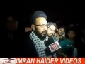 [Clip] طالبان اپنےآقاوں سےچوٹ کھاکر کراچی کےعوام سےبدلہ لےرہےہیں Urdu