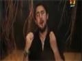 [3] Muharram 1435 - Shaam e Ghareeban Ki Jagi Hui - Farhan Ali Waris Noha 2013-14 - Urdu