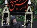 [01] Holding Ourselves Accountable - Muharram 1435 - H.I. Syed Abbas Ayleya - English