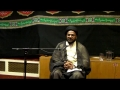 [01] Islamic Awakening in Light of Karbala - Muharram 1435 (2013) - H.I. Syed Muhammad Tasdeeq - Urdu
