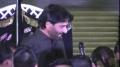 [Moharram 1435] Syed Nadeem Reza Sarwar -Abaad hoi Karbobala - 2nd Muharram bustan-e-Zehra 6.11.13 - Urdu
