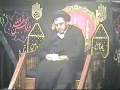 [02] Patience | Maulana Sartaj Zaidi | Muharram 1435 | Urdu