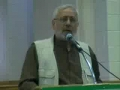 Isra And Meraaj - Imam al Asi - English