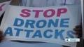 [08 Nov 2013] Anger raging across Pakistan over US drones attacks - English
