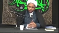 [03] Muharram 1435   Lessons from Quran for the helpers of Imam   Sh. Osama Abdulghani (2013)   English