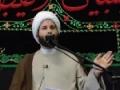 [02] Ya Latharat Al-Hussain | Muharram 1435 (2013) | Shaykh Hamza Sodagar - English