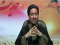 [08] Muharam 1435 - H.I Jan Ali Kazmi - Hadeese Meraj - Urdu