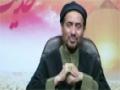 [09] Muharam 1435 - H.I Jan Ali Kazmi - Hadeese Meraj - Urdu