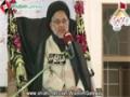 [04] Muharram1435 - Anwar e Imamat - H.I. Hasan Zafar Naqvi - Urdu