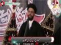 [08] Muharram1435 - Deen Fehmi Main Mushkilaat - H.I. Zaki Baqri - Urdu