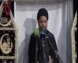 [07] Muharram 1435 - Nizam e Haq aur Qiyam e Hussain (a.s) - H.I Aqeel Ul Gharavi - Urdu