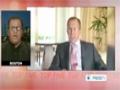 [17 Nov 2013] Iran nuclear deal in Russia interests: Afrasiabi - English