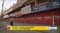 [17 Nov 2013] A curfew in Rawalpindi remains in force following deadly attacks on Shia Muslims - English