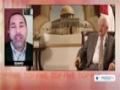 [17 Nov 2013] Acting PA chief calls for intl. probe into death of Arafat - English