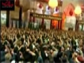 Excellent eulogy on Imam Hussain and lady Zainab with current situation 2013 - Farsi