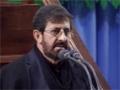 Muharram 1392 / 1435 / 2013, محرم ۱۴۳۵در حسینیه امام خمینی, Haj Morteza Taheri - Farsi