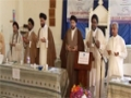[13] Majlis Ulama Shia Europe - Abuzar Gaffari Convention - English & Urdu