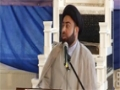 [10] Majlis Ulama Shia Europe - Abuzar Gaffari Convention - English & Urdu