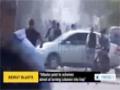 [19 Nov 2013] Attacks point to schemes aimed at turning Lebanon into Iraq - English