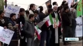 [19 Nov 2013] Iranian college students support Iran nuclear energy program - English