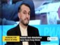 [19 Nov2013] Iran deputy FM in Moscow to discuss Syria - English