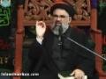 [02] دشمن کے ساتھ مقابلے کے قرانی اصول Difference between a Dushman & Mukhaalif - Urdu